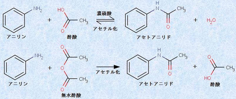 アセトアニリド 分子量